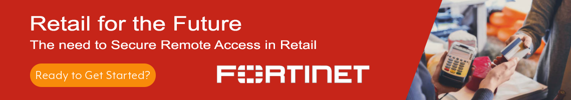 Fortinet Healthcare Products